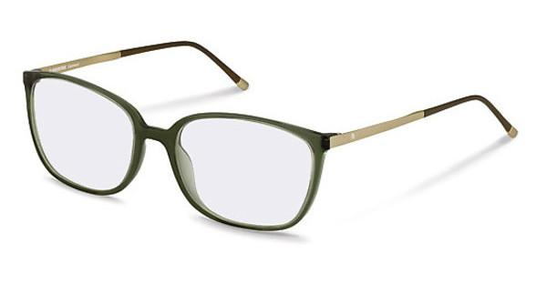 Rodenstock R5294 G green / light gold