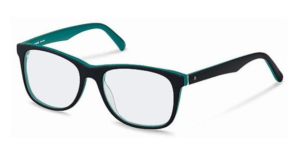 Rodenstock R5302 C blue layered