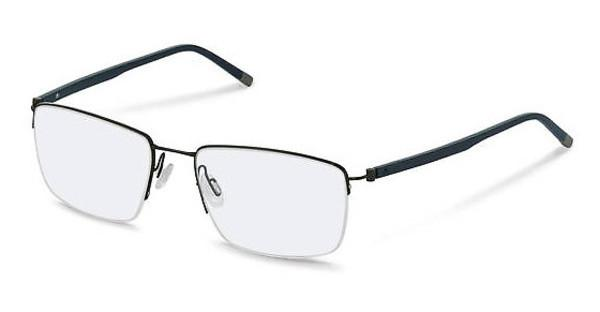 Rodenstock R7043 C black, dark blue