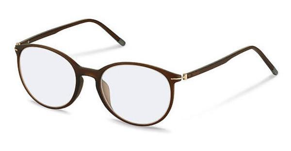 Rodenstock R7045 B dark brown