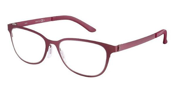 Safilo SA 6045 PQP MATT RED