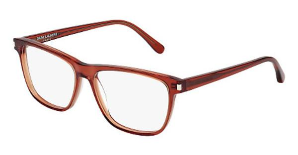 Saint Laurent SL 114 003 ORANGE