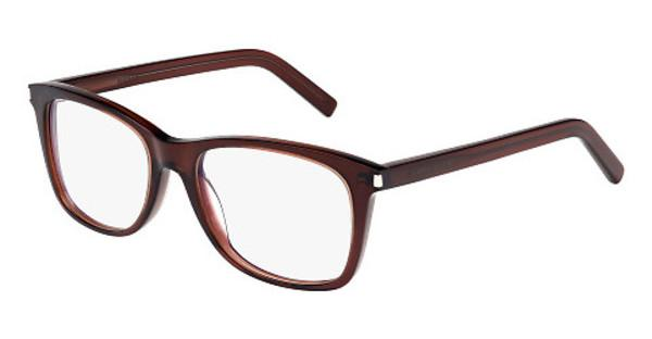 Saint Laurent SL 90 004 BROWN