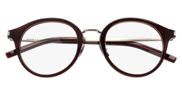 Saint Laurent SL 91 003 BROWN