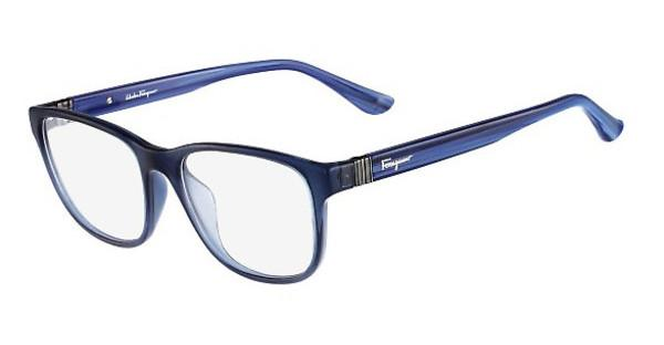 Salvatore Ferragamo SF2729 414 BLUE NAVY