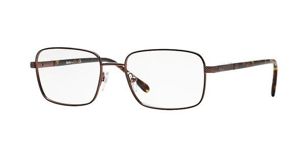 Sferoflex SF2266 355 MATTE - DARK BROWN