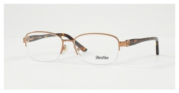 Sferoflex SF2571 488 SHINY COPPER