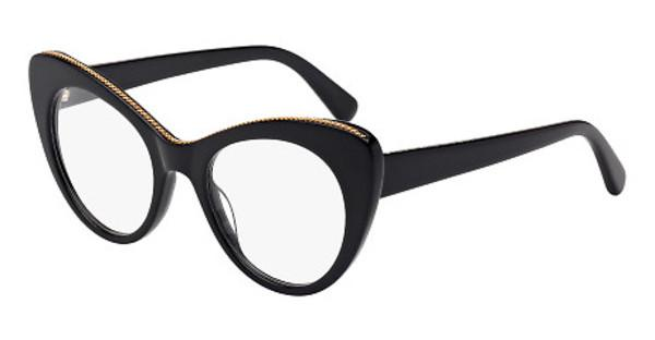 Stella McCartney SC0008O 001 BLACK