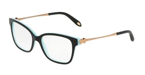 Tiffany TF2141 8055 BLACK/BLUE
