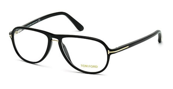 Tom Ford FT5380 056 havanna