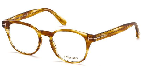 Tom Ford FT5400 053 havanna blond