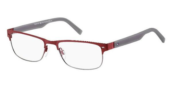 Tommy Hilfiger TH 1402 R55 MTRED GRY