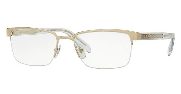 Versace VE1241 1252 PALE GOLD
