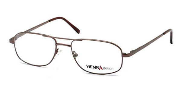 Vienna Design UN267 01 matt dark brown