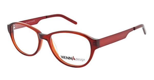 Vienna Design UN525 01 x'tal red