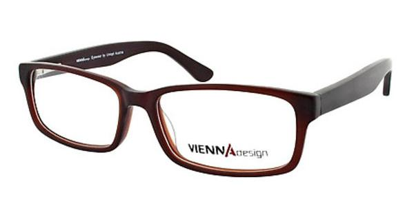 Vienna Design UN558 02 matt dark brown