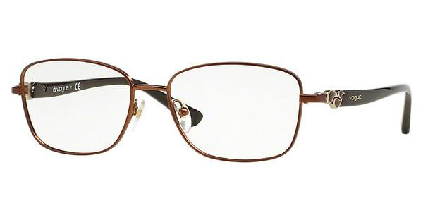 Vogue VO3946 811S MATTE BROWN