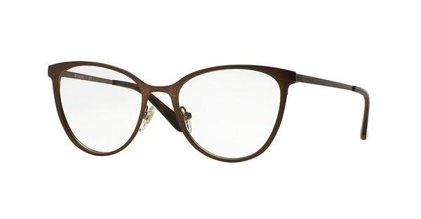 Vogue VO4001 934S MATTE BURNT BROWN