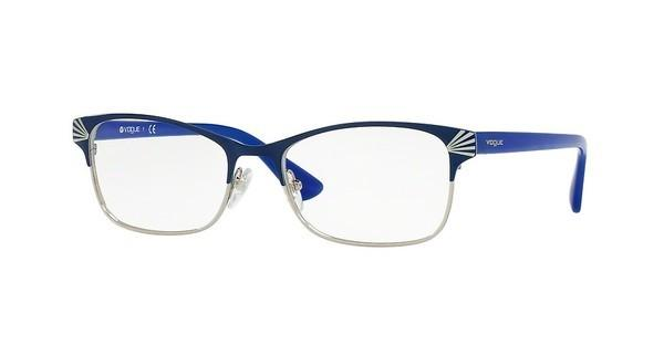 Vogue VO4009 5016 ELECTRIC BLUE/SILVER