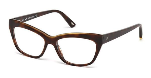 Web Eyewear WE5198 052 havanna dunkel