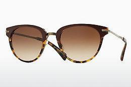 Lunettes de soleil Paul Smith JARON (PM8253S 153413) - Rouges, Brunes, Havanna