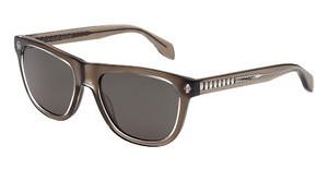 Alexander McQueen AM0023S 003 GREENBROWN