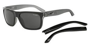 Arnette AN4176 219387 GRAYTRASLUCENT GREY W/BLACK