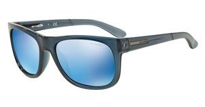 Arnette AN4206 233155 BLUE MIRROR BLUEBLUE INK