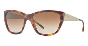 Burberry BE4174 331613 BROWN GRADIENTLIGHT HAVANA