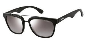 Carrera CARRERA 6002 807/IC GREY MS SLVBLACK (GREY MS SLV)