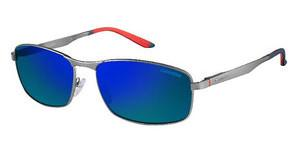 Carrera CARRERA 8012/S R80/5Z GREY MLT GREENSMTDKRUTH (GREY MLT GREEN)