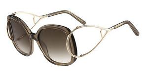 Chloé CE702S 273 LIGHT TURTLEDOVE