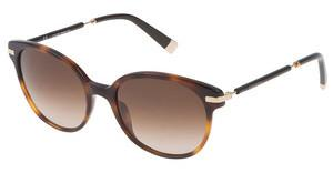 Escada SES402 0752 BROWN GRADIENTAVANA SCURA LUCIDO