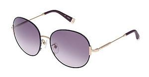 Escada SES859 0E66 SMOKE GRADIENTORO ROSE' LUCIDO