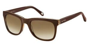 Fossil FOS 2032/S RR5/S8 BROWN SFBW PATTRN