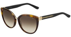 Jimmy Choo DANA/S 112/JD BROWN SFHVN SHDBK