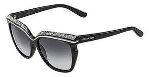 Jimmy Choo SOPHIA/S 807/HD GREY SFBLACK