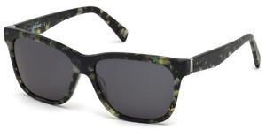 Just Cavalli JC736S 56A grauhavanna