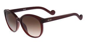 Liu Jo LJ638S 210 BROWN