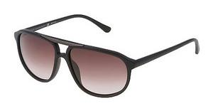 Lozza SL4081M 0703 BROWN GRADIENT PINKNERO OPACO