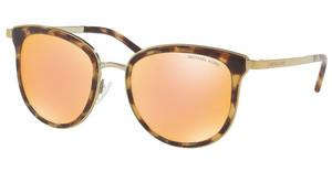 Michael Kors MK1010 11997J LIQUID ROSE GOLDTORTOISE/GOLD