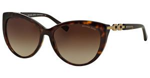 Michael Kors MK2009 300613 BROWN GRADIENTDARK TORTOISE