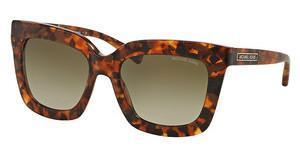 Michael Kors MK2013 306613 BROWN GRADIENTBROWN TORTOISE