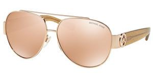 Michael Kors MK5012 1066R1 ROSE GOLD FLASHROSE GOLD /TAUPE GLITTER