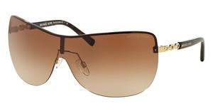 Michael Kors MK5013 102413 BROWN GRADIENTGOLD