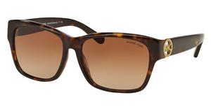 Michael Kors MK6003 315813 BROWN GRADIENTDK TORTOISE