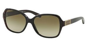 Michael Kors MK6013 301913 SMOKE GRADIENTBROWN SNAKE