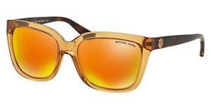 Michael Kors MK6016 30516Q ORANGE MIRRORGLOSSY BROWN TORTOISE