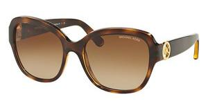 Michael Kors MK6027 300613 BROWN GRADIENTDK TORTOISE
