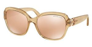 Michael Kors MK6027 3097R1 ROSE GOLD FLASHTAUPE GLITTER